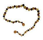 Baltic Amber Baby/Children Necklaces